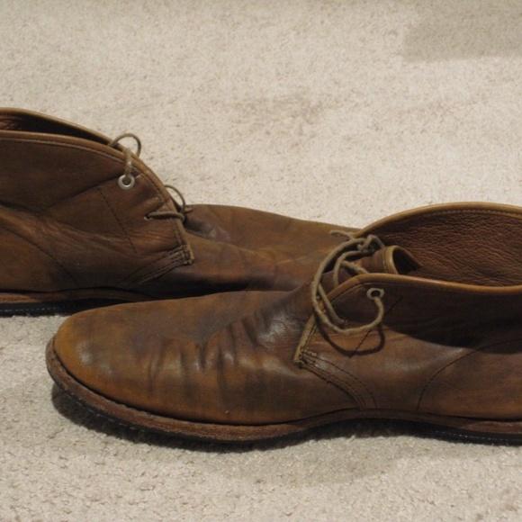 e5b7cca3520078 Timberland Wodehouse Lost History Chukka Boots 10.  M 5a94f9e18df470233b840f97